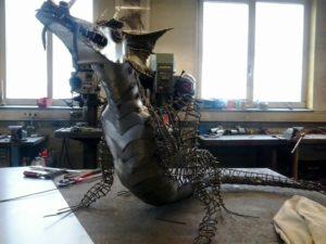 Drachenschmiede Galerie 04